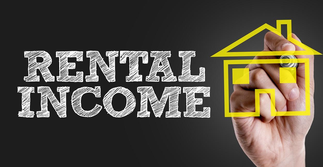 Property Rental Business